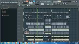 Nella Kharisma - Sebelas Duabelas (FL Studio + FLP File) by Dion'sGroup
