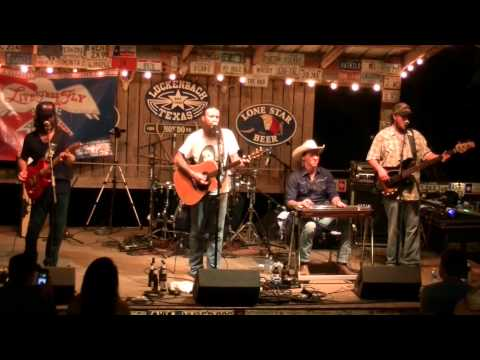 Hippies and Cowboys - Cody Jinks and The Tone Deaf Hippies
