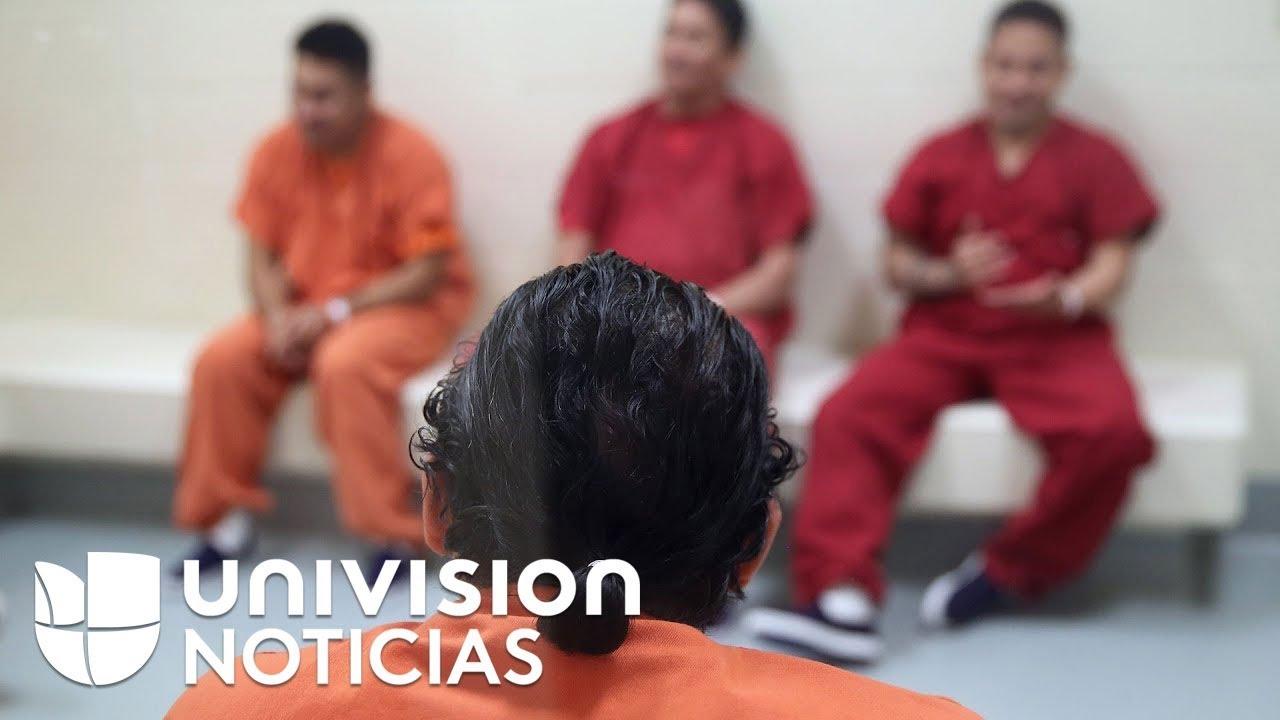 Buscan frenar el financiamiento de construcciones de centros de detención privados para inmigrantes