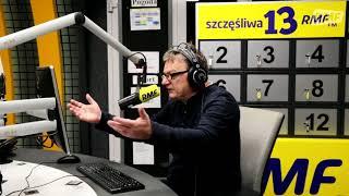 Szwagier stanu (09 Października 2018) - Felieton Tomasza Olbratowskiego