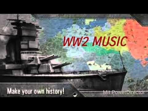 WW2 Sandbox Trailer 1 Music/ soundtrack