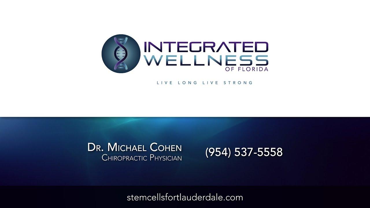 Stem Cell Doctor Fort Lauderdale | Dr  Michael Cohen
