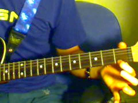 Sugar Ray - Someday (Tutorial) - YouTube