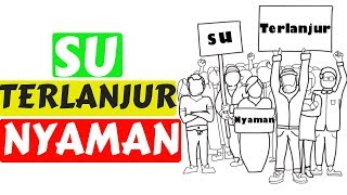 Su Terlanjur Nyaman - Stewar MC Feat. Snoof D.Oji   Lagu Papua Terbaru