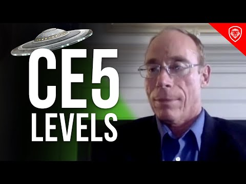 Close Encounter with Aliens – Steven Greer Explains Contact Methods