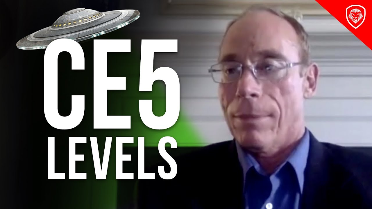 Close Encounter with Aliens - Steven Greer Explains Contact Methods