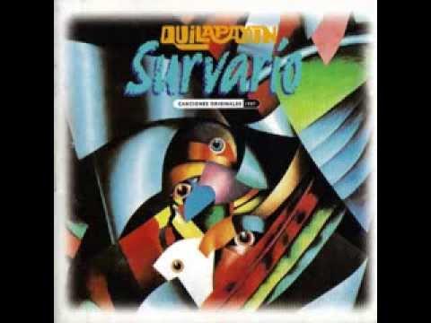 Quilapayún - Survarío - La Palma Sola