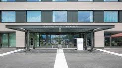 Der Imagefilm zum Kantonsspital Obwalden