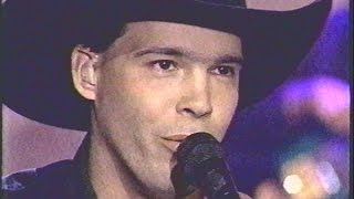 Dreaming With My Eyes Wide Open - Clay Walker - Live