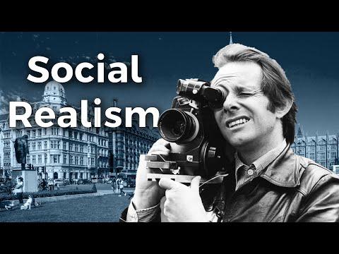 Ken Loach - Social Realism