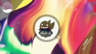 Marky Style x Guy Gabriel - Karma (feat. Roxanne)