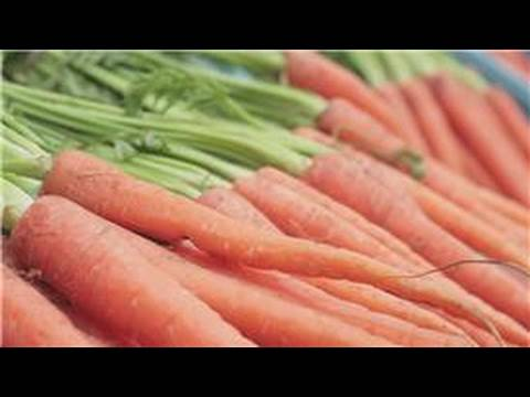 Healthy Cooking : How to Add Fiber to Food