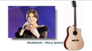 Video Ħaddemin - Mary Spiteri download MP3, 3GP, MP4, WEBM, AVI, FLV Mei 2018
