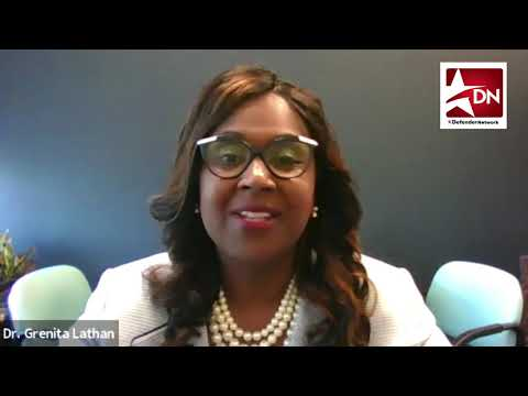 Defender Exclusive: Dr. Grenita Lathan on 5 Things to Keep an Eye on at HISD (July 2021)