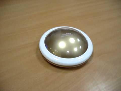 UFO talking alarm clock\говорящие часы будильник НЛО - YouTube