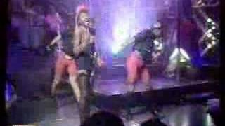 Sinitta - Toy Boy - Top of the Pops 1987