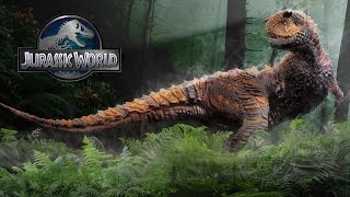 5 Theropods I Want In Jurassic World 2
