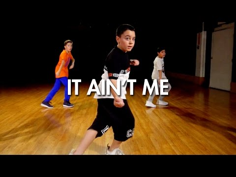 Kygo, Selena Gomez - It Ain't Me (Intermediate Hip Hop Dance Video) | Mihran Kirakosian Choreography