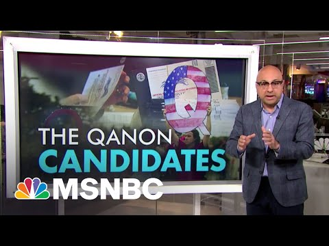 When will the truth be heard?   Ali Velshi   MSNBC