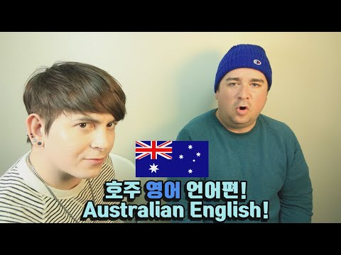 Dave [Australian English PART 2 With Sam Hammington]