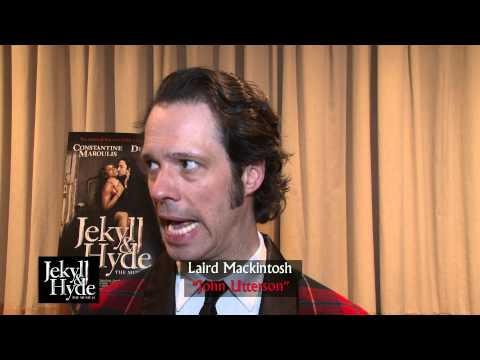 JEKYLL AND HYDE Opening Night: Meet the Cast and Creative Team
