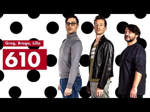 Onanismo 610 Radio 2: Virginia Raffaele, Lillo & Greg