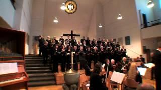 """Dietrich Buxtehude - Cantata: """"Alles was ihr tut"""""""