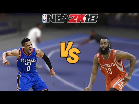 In The Zone - MORNING READ: Westbrook vs Harden
