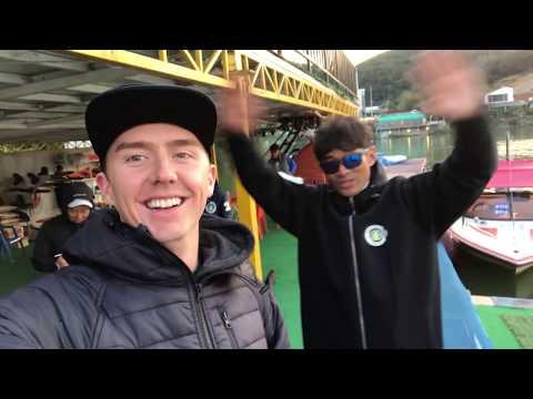 Korean Vlog Part 3
