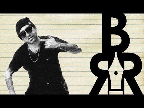 BRR #44 - LUSH ONE - Battle Rap Resume Interview
