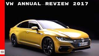 VW Annual Review 2017 thumbnail