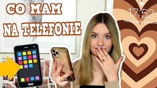 WHAT'S ON MY PHONE | 2021