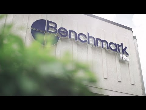 Benchmark, Inc. - A corporate culture based on relationships