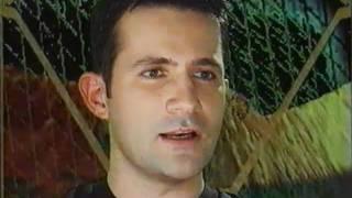 Feuerreiter - Laurent Garnier, Marusha...May 1994