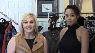 W by Worth, clothing line, women