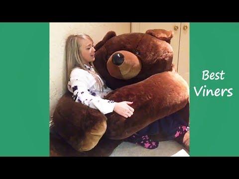 Meghan McCarthy Vine compilation w Titles Funny Meghan McCarthy Vines  Best Viners 2017