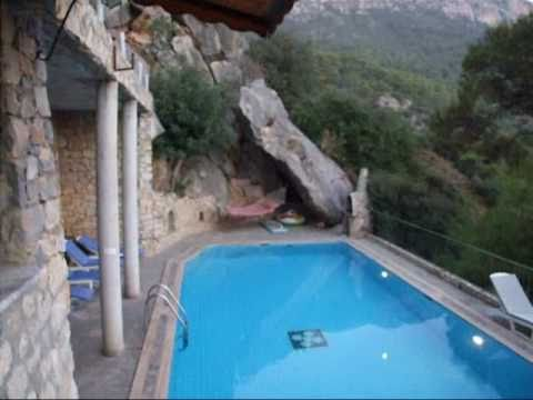 Villa White House - Holiday Villa Rental Oludeniz / Fethiye / Turkey