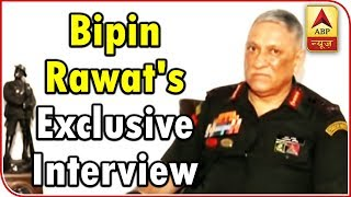Army Will Carry Out Another Surgical Strike If Required, Army Chief Bipin Rawat Tells ABP
