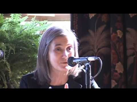 "Amy Goodman on ""Breaking the Sound Barrier"""