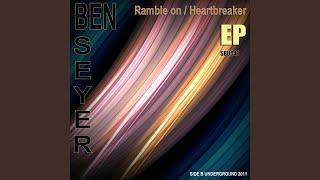 Heartbreaker (Original Mix)