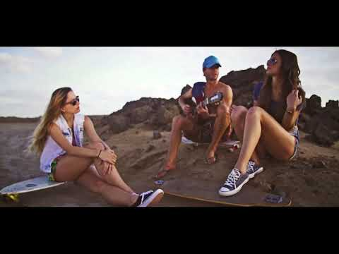 Sasha Vector - Liquid Blue (The Summer)
