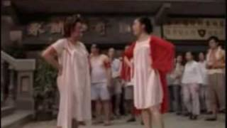 Download Video Kung Fu Hustle- Brilliant Sequence MP3 3GP MP4