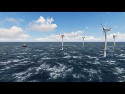 Offshore Power Cable Monitoring