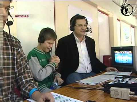 Sportinguista Invisual de 12 Anos vibra com o Sporting, Obrigado João Fernandes (16/12/2012).