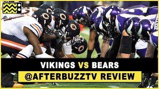 Vikings vs Bears - November 18th, 2018 - Sunday Night Football Coverage & Review