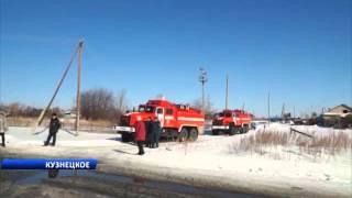 На месте взрыва дома в Кузнецком следователи обнаружили газовые баллоны(, 2016-03-11T11:14:38.000Z)
