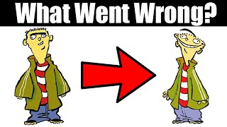 Ed Edd n Eddy: What Went Wrong