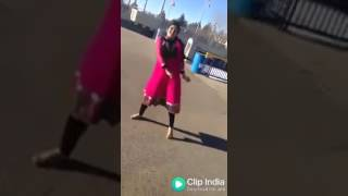 Uppar Community Song Dance by Beautiful girl