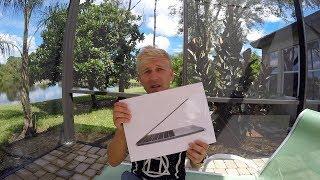 как в США сэкономить на покупках дорогих вещей (покупка MacBook)