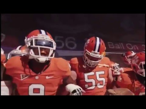 2016 NCAAF BOWL MOTIVATION (Why We Love Football)